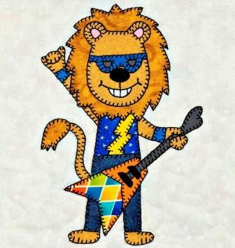Lion - Copy