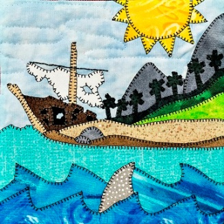 Ship wreck (2)