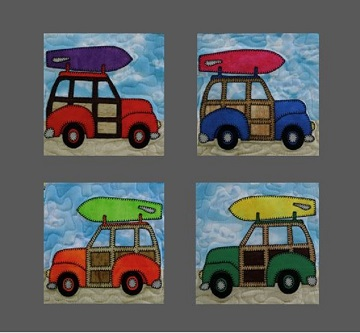 Woodies by Ms P Designs USA