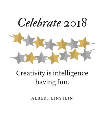 Celebrate 2018 Top Blog Posts