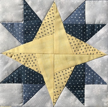 North Star by Ms P Designs USA