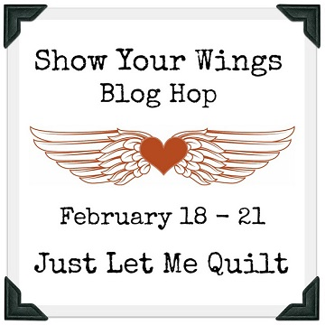 1-Show Your Wings Logo