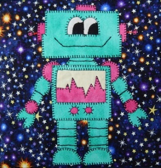robot a by ms p designs usa