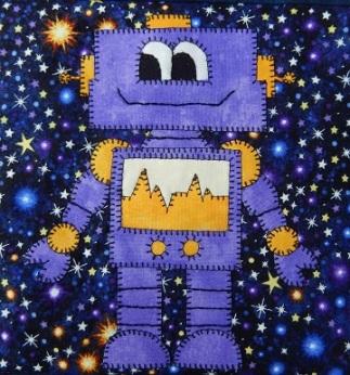 robot b by ms p designs usa