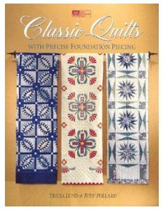 Classic Quilts by Patricia Lund