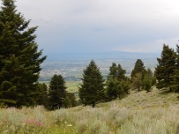 Sipes Trail Overlook July 2019 by Sharon @ Ms P Designs USA
