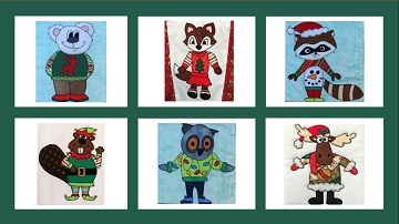 Ugly Christmas Sweaters by Ms P Designs USA