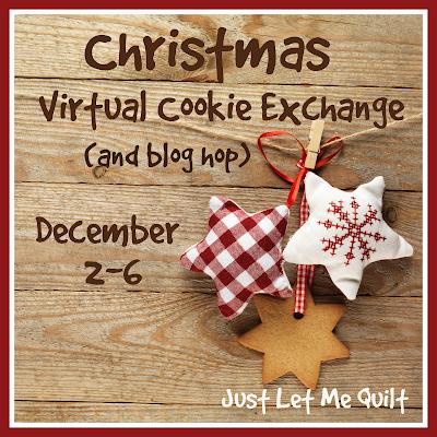 2019 virtual cookie exchange