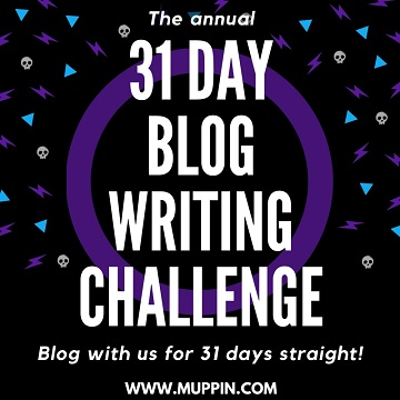31-dayBlog-Challenge-2019