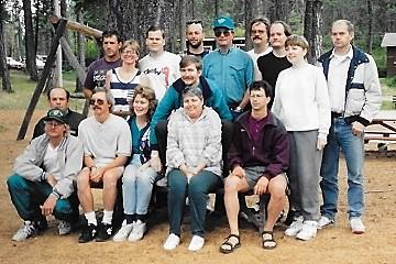 Cousins 1995 Flathead Lake