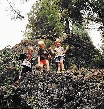 Montana Rock Climbing Guys