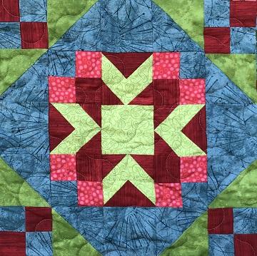 Merry Kite by Ms P Designs USA