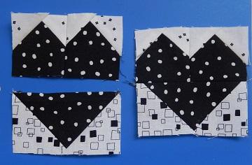 Block 4 E by Ms P Designs USA