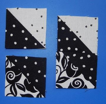 Block 5 Corner B by Ms P Designs USA
