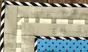 My Hero Roadway Border by Ms P Designs USA