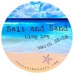 Salt and Sand Logo