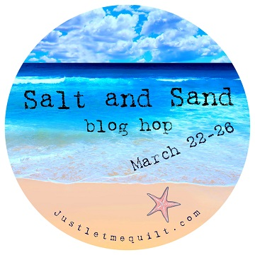 Salt and Sand Logo