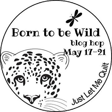 Born to be Wild logo