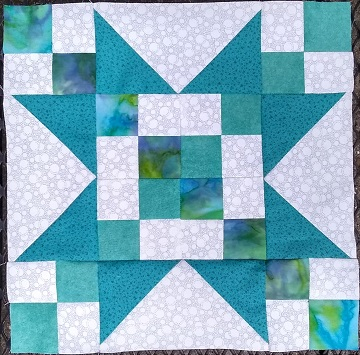 August RSC B by Sharon @ Ms P Designs USA
