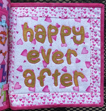 Happy Ever After by Ms P Designs USA
